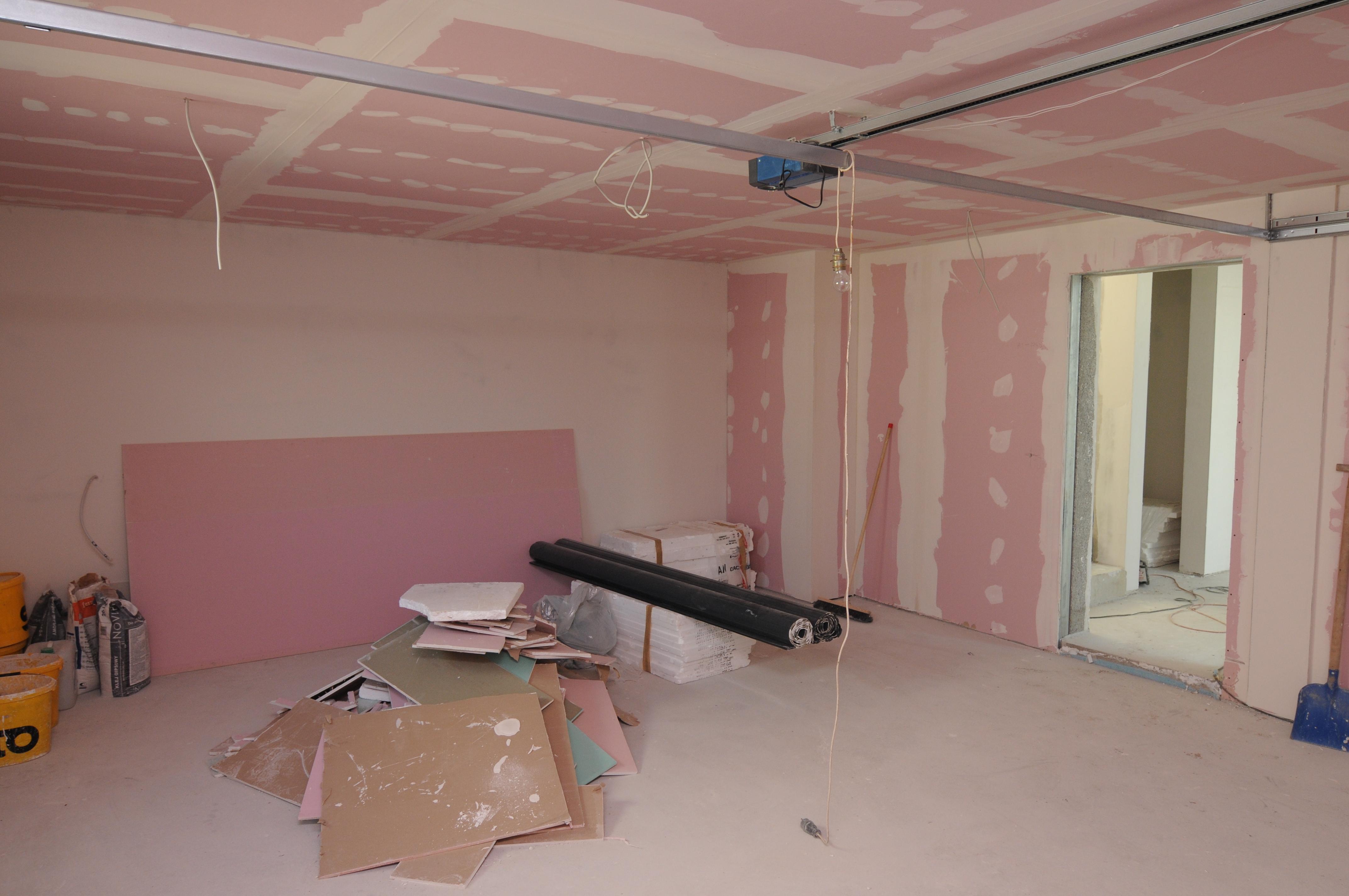 Sehr 22.10.2012 Garage | eidenheim IS36